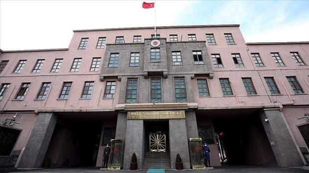Россия и Турция согласовали открытие совместного центра по мониторингу за ситуацией в Нагорном Карабахе
