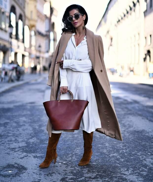 """Как одеваться стильно: 9 модных правил гардероба с """"антивозрастным эффектом"""""""