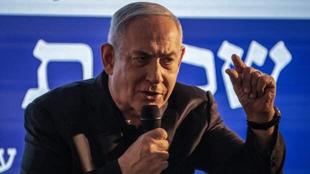 Новое правительство без Нетаньяху сформировали в Израиле