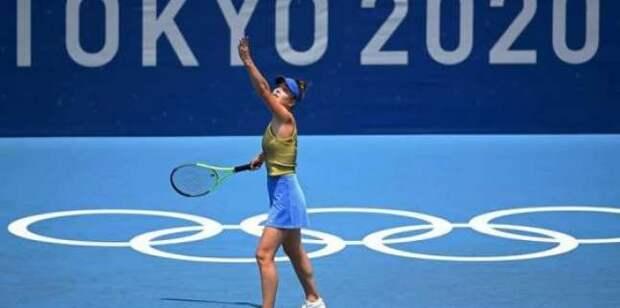 Элина Свитолина – Маркета Вондрусова: Прогноз на матч 29.07.2021