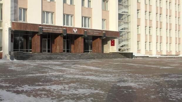 Госсовет Удмуртии предложил назвать одну из улиц Ижевска именем Виктора Пескишева