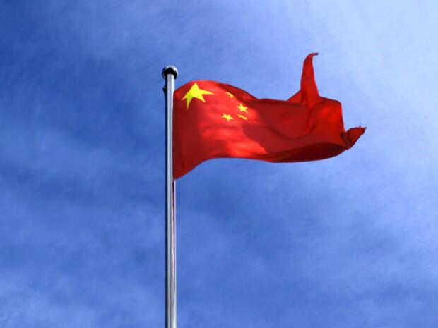 Китай вывел в космос первый модуль своей орбитальной станции