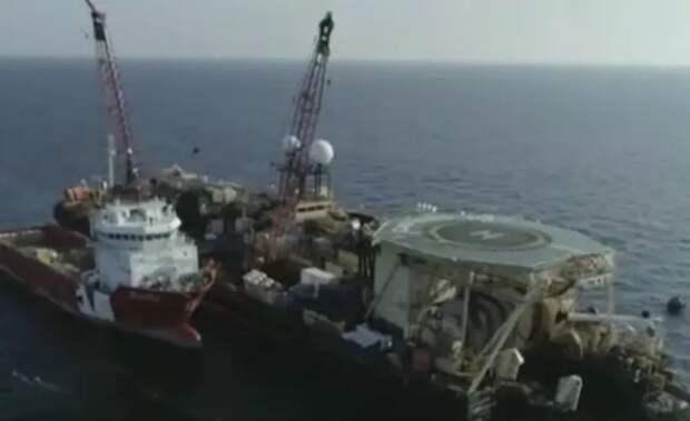 «Газпром» нарочно тянет время: противников трубы всё меньше!..