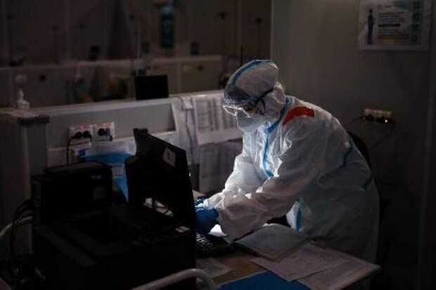 Стали известны причины роста заболеваемости коронавирусом в России