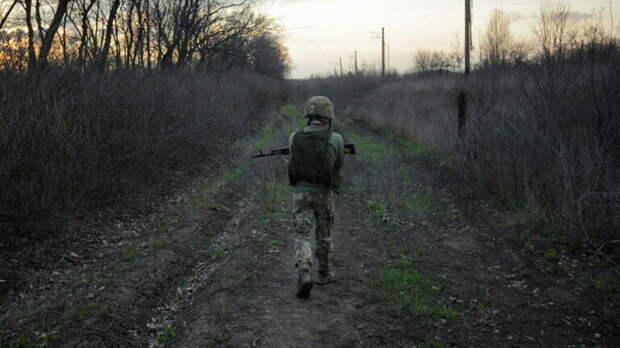 Украина выпустила по окраинам Горловки 15 мин, заявили в ДНР