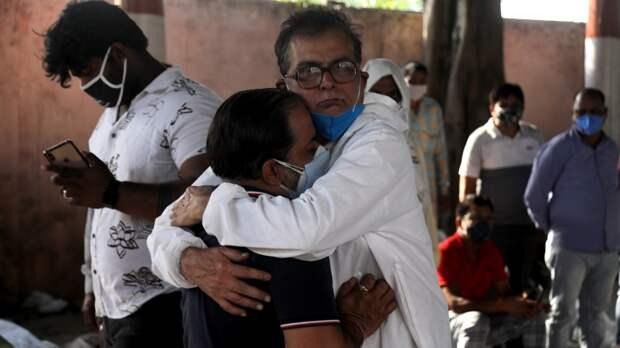 Вторая Индия: странам Африки предрекли катастрофу из-за отсутствия вакцины