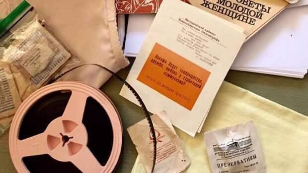 «12 половых заповедей»: «Музей секса» откроют в Новосибирске