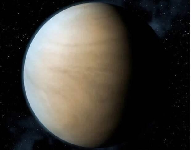 Ученые: жизнь на Венере будет «полностью отличаться» от всего, что есть на Земле