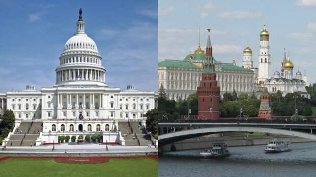 Федоров: США видят в РФ серьезную угрозу, поэтому тратят деньги на ее «сдерживание»