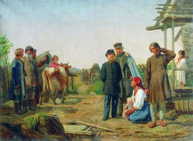 Актуален ли сегодня поэт Николай Алексеевич Некрасов?
