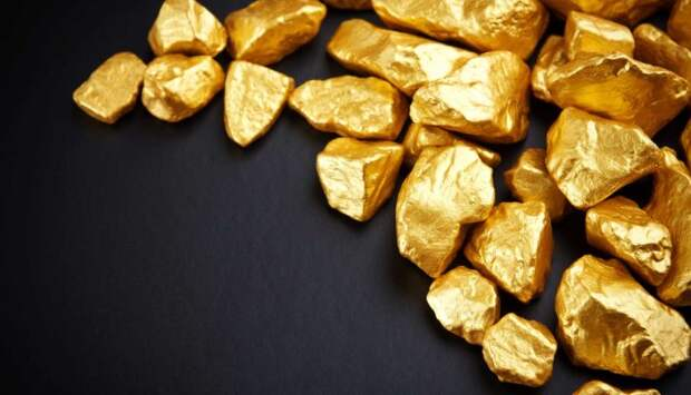 Как добывают золото в России и кому оно достаётся