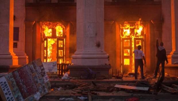 «Понимали, что нас просто уничтожат»: 7 лет трагедии в Одессе