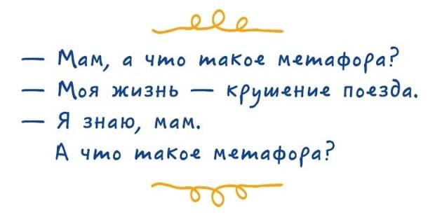 Говорят дети... смешно до слез )