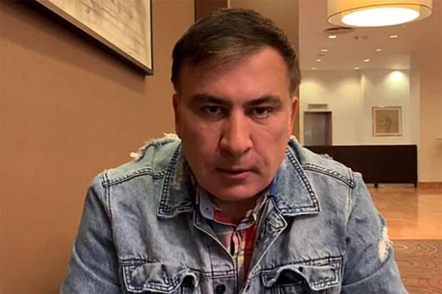Саакашвили обвинил Россию в распространении COVID-19 в Грузии
