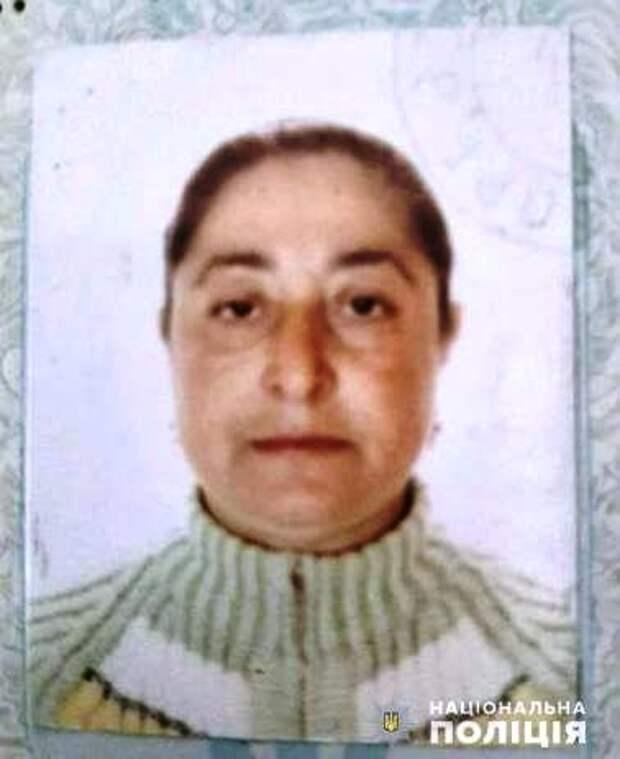 В Николаевской области разыскивают пропавшую без вести пожилую женщину