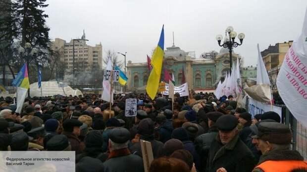Будут подавлять восстания: Бредихин объяснил, зачем ВСУ проводят учения на западе Украины