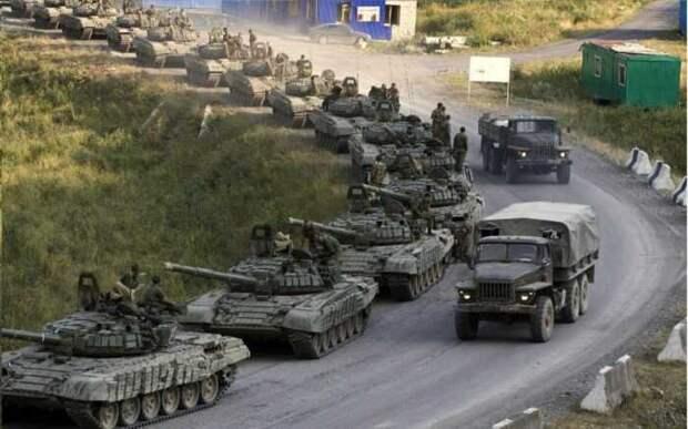 Леонков ответил на бред украинского дипломата об окружении Украины