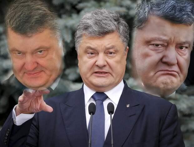 «Он алчный человек», — Савченко рассказала об отвратительных встречах с Порошенко (ВИДЕО)