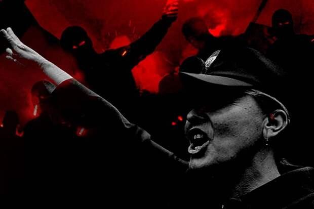 На Украине заявили о борьбе нацистов против гитлеровцев