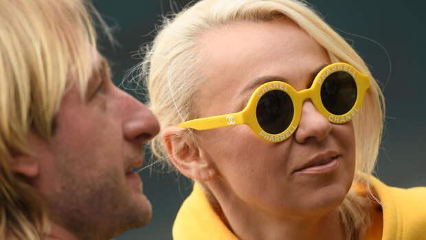 Рудковская поддержала Бузову после скандала с Губерниевым