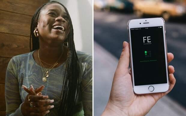 Британка оставила в такси телефон и думала, что не вернет его. Но ошиблась