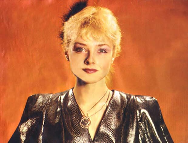 Ирина Феофанова: куда пропала звезда 90-х