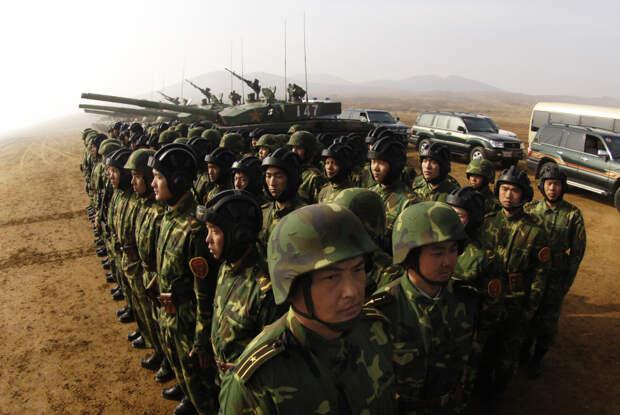Китай готовится воевать: как мир содрогнулся от ошибки Google Translate...