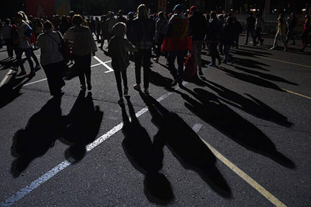 В Москве закроют фан-зоны для болельщиков