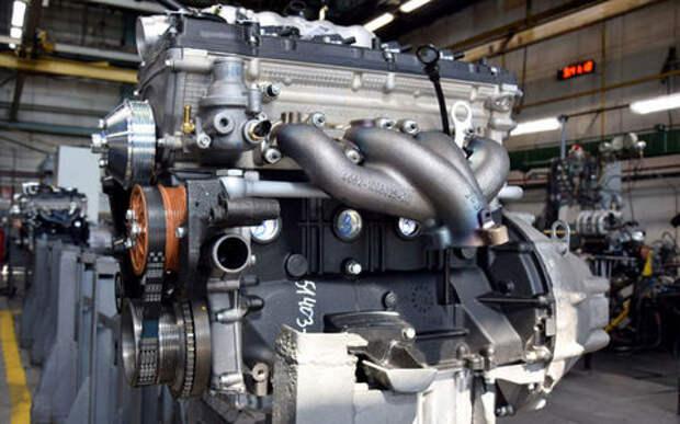 Обновленные двигатели для УАЗов - уже в производстве