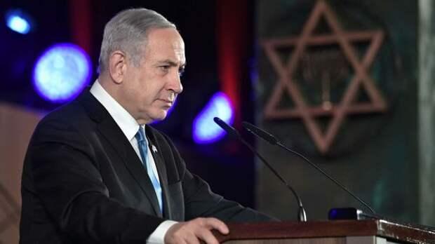 Премьер-министр Израиля: Операция всекторе Газа продолжится довосстановления мира