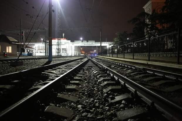 В Крыму построят 17 переходов через железнодорожные пути почти за 2 миллиарда рублей
