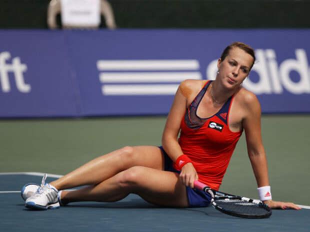 Российские теннисисты обидно проиграли в финалах «Ролан Гарроса», но кто их там ждал перед началом турнира?
