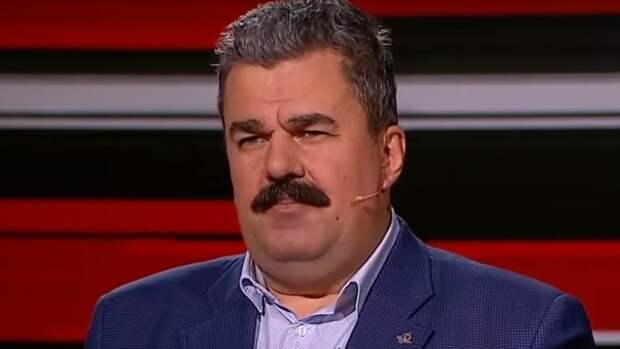Алексей Леонков назвал первую военную концепцию ЕС «смертным приговором Европе»