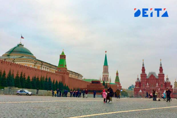 Новый ВЛКСМ перехватит власть у Кремля
