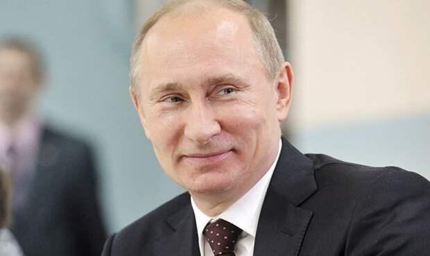 Европа в ужасе молчит об этой теме. А Путин колко пошутил без цензуры