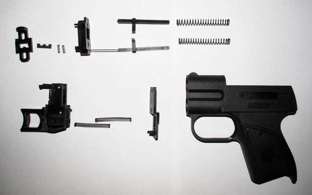 Аэрозольный пистолет «Пионер» – экспертный обзор средства обороны