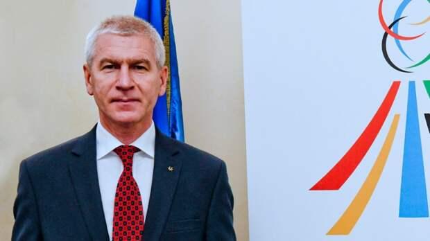Матыцин обозначил главную задачу сборной России по футболу на Евро-2020