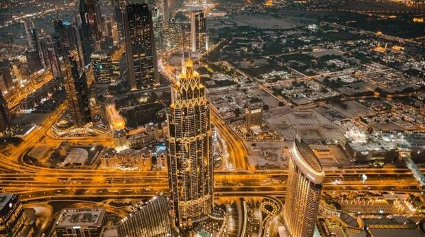 Состоятельные инвесторы обеспечили рекордные продажи недвижимости в Дубае