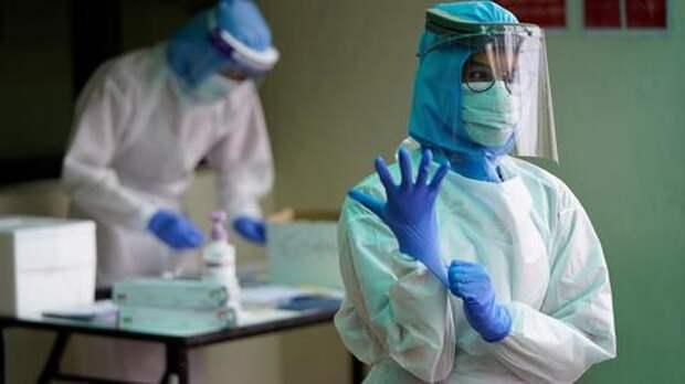 В Краснодарском крае выявили 93 новых случая коронавируса