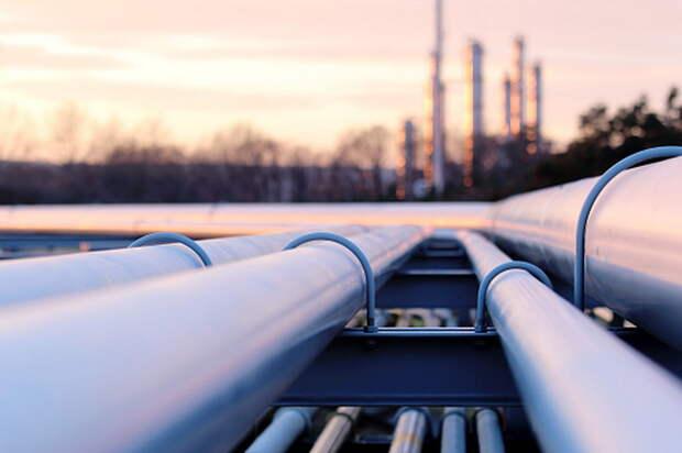 Финляндия решила сократить закупки российской нефти