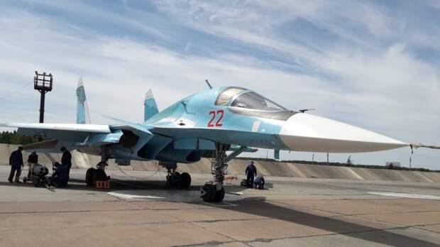 Два авиаполка ЦВО перевооружат на Су-34М и МиГ-31БМ до конца 2021 года