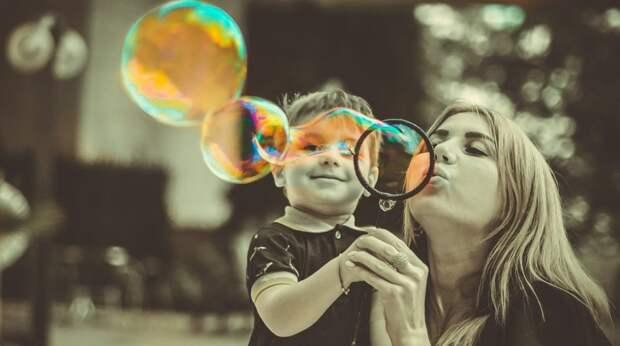 10 вещей, которые обязательно должна знать мама мальчика