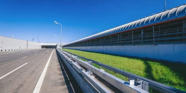 Алтуфьевское шоссе вошло в тройку улиц по самому свободному движению транспорта