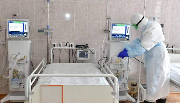 57 новых зараженных коронавирусом выявлены в Карелии 2 июня