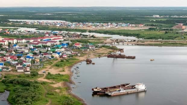 Ненецкий автономный округ первым в России победил коронавирус