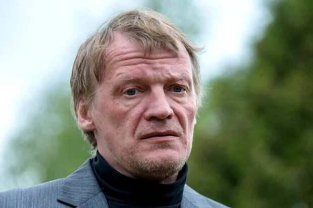 Режиссер «Бандитского Петербурга» объяснил возвращение Серебрякова