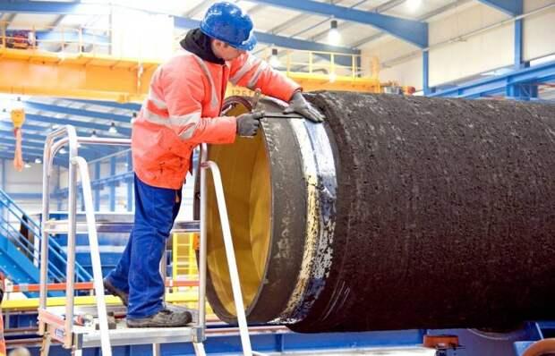 Санкции не сработали: Россия возобновила достройку «Северного потока-2»