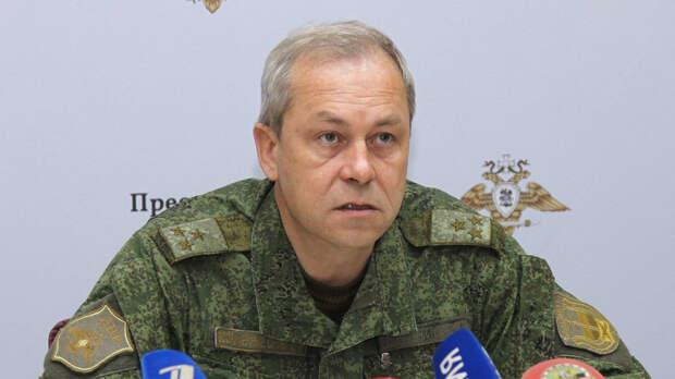 Эдуард Басурин: из частей ВСУ на Донбассе бесследно исчезли 400 офицеров