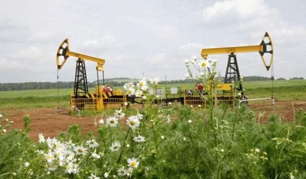 «Роснефть»— лидер вобласти ESG-рейтинга Bloomberg