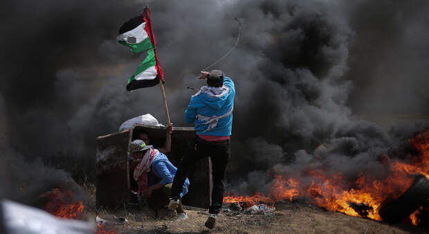 Бастуйте и убивайте: в автономии готовы открыть третий фронт против Израиля
